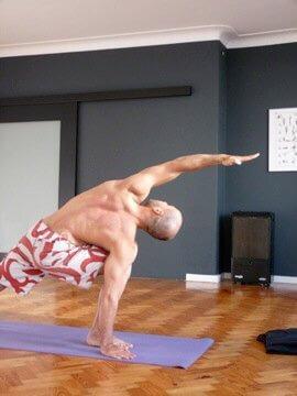 Entrevista a um yogi na cidade – Frederico Azevedo ('Kiko')