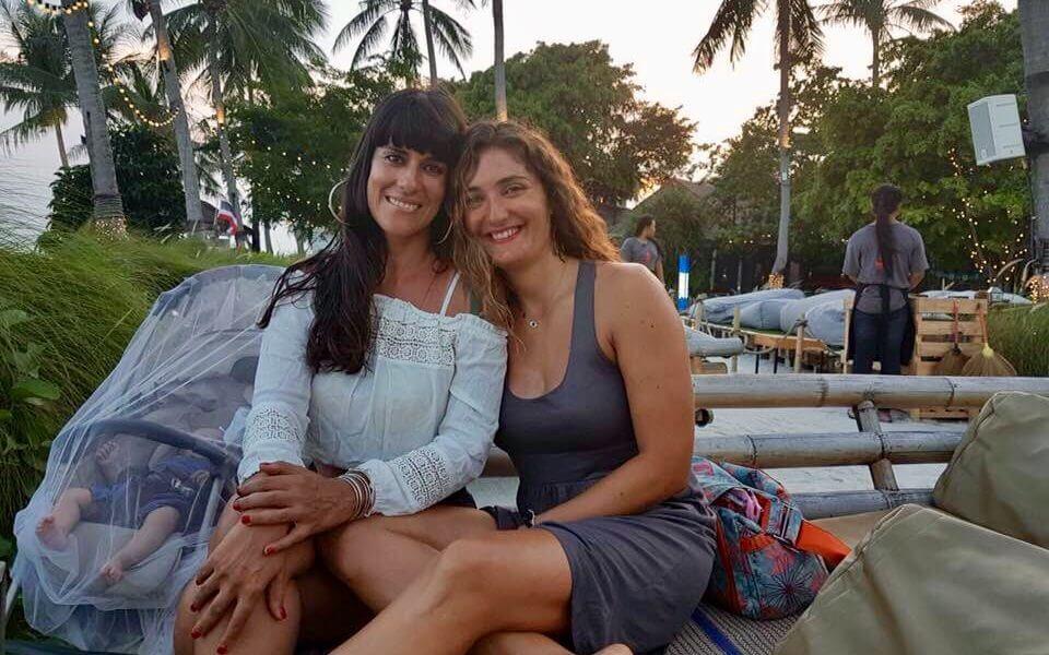 Entrevista a uma yogi que viveu na cidade – Marta Metrass