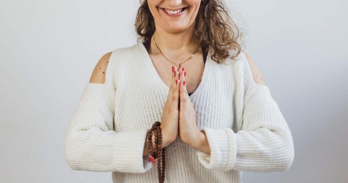 Como é que o Yoga pode ajudar a ultrapassar as dificuldades da Vida?